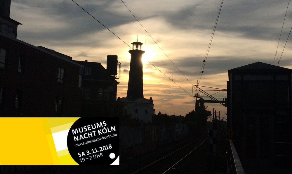 Museumsnacht Köln 2018