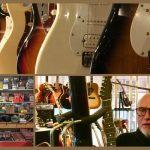 Ulis Musik in Ehrenfeld: <br/>Annäherung an eine Legende