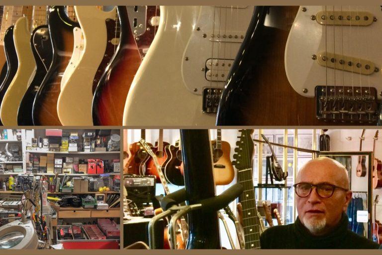 Ulis Musik in Ehrenfeld: Annäherung an eine Legende
