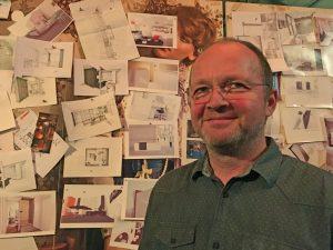 Joachim Hoff: Für den Schreinermeister ist Nachhaltigkeit gelebte Realität