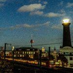Unser Leuchtturm - <br>er leuchtet wieder