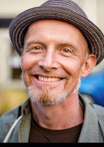 Roland Peil, Schlagzeuger und Perkussion-Spieler