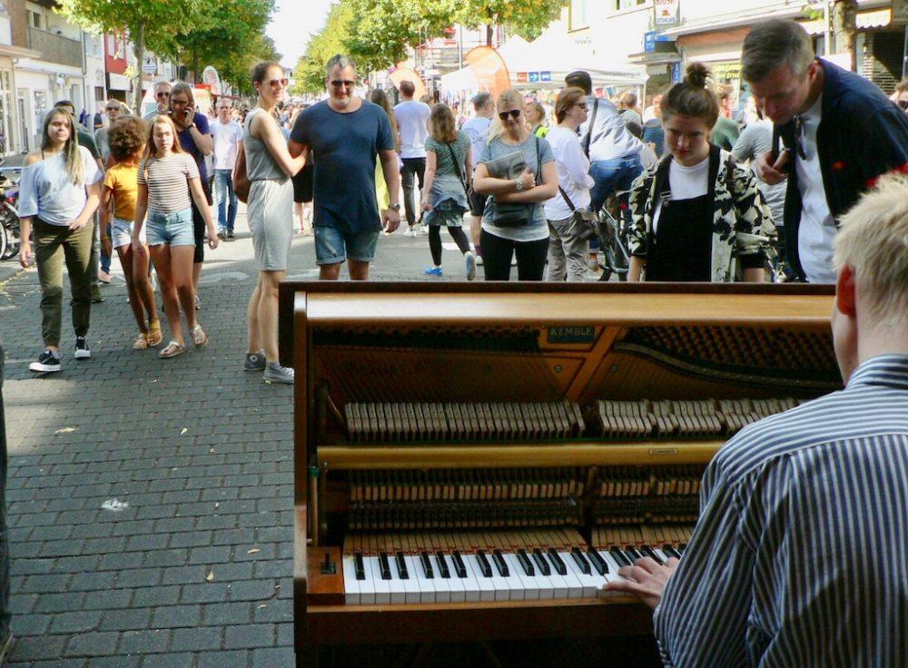 Tag des guten Lebens 2019 – in Köln Ehrenfeld hinterm Gürtel