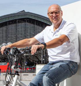 """Jürgen Wey geht mit """"newweys"""" neue Wege"""