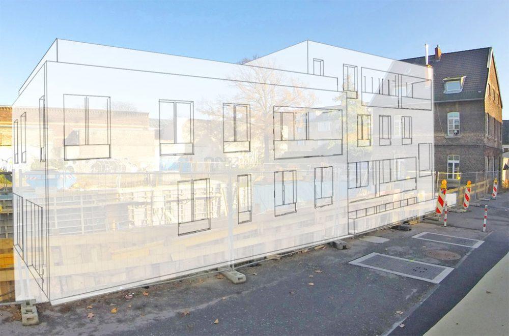 "Baugruppenprojekt ""Minge Onkel"": Gemeinsam planen, bauen, wohnen"