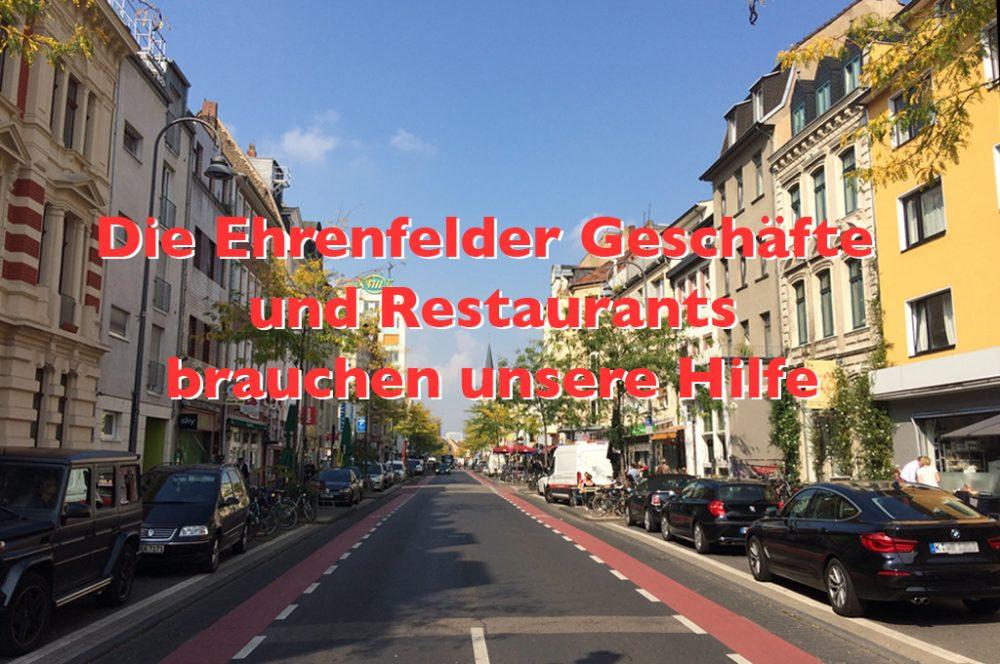 Die Ehrenfeld-Liste